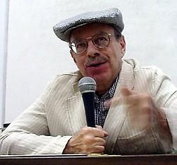 James Petras